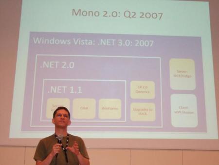 Miguel de Icaza: «Linux ha fracasado en el escritorio»