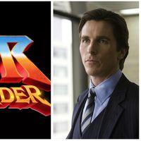 'Thor: Love and Thunder': Christian Bale será el villano de la esperada nueva película de Marvel