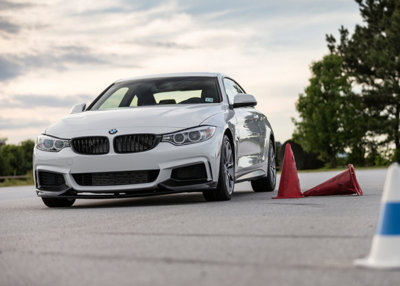 BMW 435i ZHP Coupe 2016