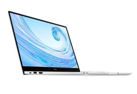 Los nuevos Huawei MateBook D 14 y MateBook D 15 plantean una apuesta asequible y tranquilizadora: Windows 10 sigue gobernándolos