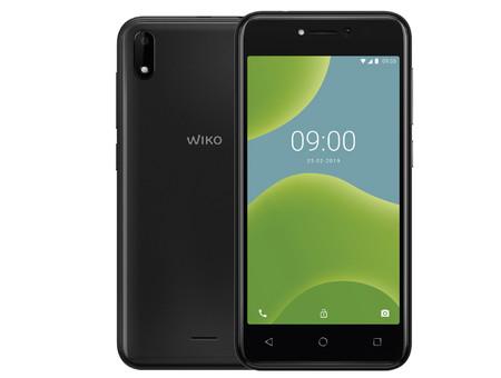 Wiko Y50 2