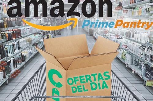 Mejores ofertas del 20 de noviembre para ahorrar en la cesta de la compra con Amazon Pantry
