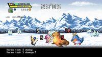 'Half-Minute Hero: Super Mega Neo Climax Ultimate Boy' llega a Steam y Playism. Tenemos 30 segundos para hacernos con él