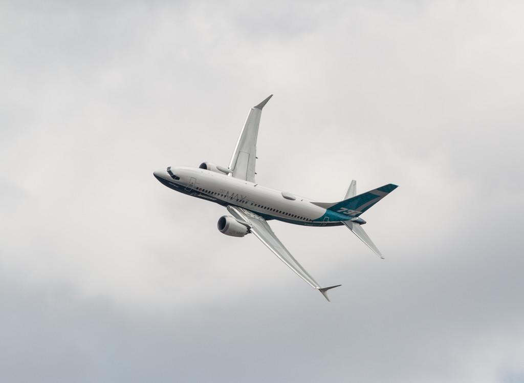 Boeing ha sufrido en 2019 su peor año, aunque los inversores siguen creyendo
