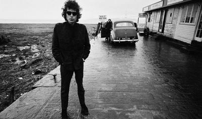 Martin Scorsese: 'No Direction Home: Bob Dylan', la música es la vida