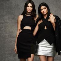 Kendall y Kylie te acompañarán esta Navidad (de la mano de Topshop)