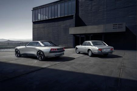 Peugeot E Legend Concept 14