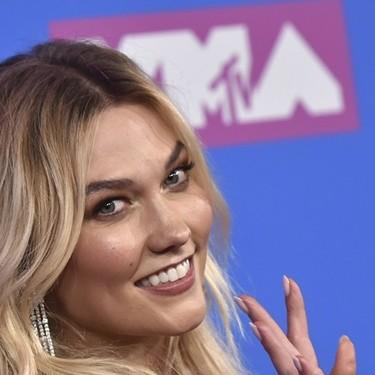 """MTV Video Music Awards 2018: los mejores diseños que han pisado la alfombra """"rosa"""" se encuentran aquí"""