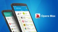 Nuevo Opera Max para Android, ahora con ahorro en el consumo de datos Wi-Fi y mayor control