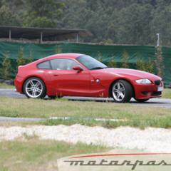 Foto 34 de 36 de la galería prueba-del-bmw-z4-m-coupe en Motorpasión