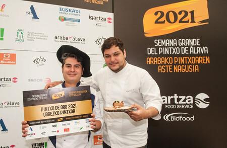 Carlos Dávalos y Eduardo Ragazzi