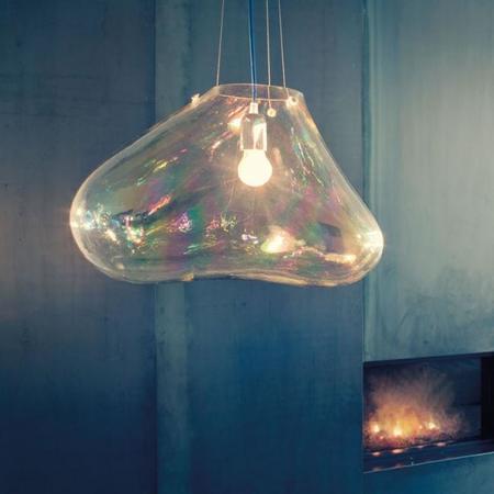 lámpara Bolla de Harry&Camila para Fontana Arte