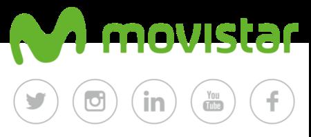 Redes Sociales Movistar