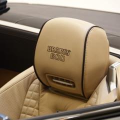Foto 17 de 24 de la galería brabus-800-roadster en Motorpasión