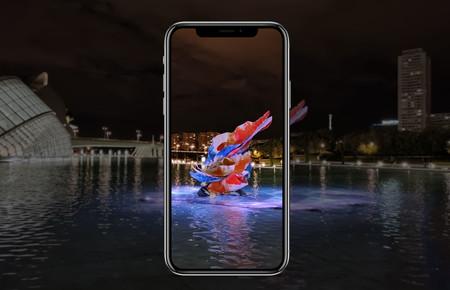 ¿Qué smartphone de 2019 tiene el mejor modo noche? Puedes elegirlo en nuestra comparativa a ciegas