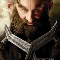 Foto 22 de 28 de la galería el-hobbit-un-viaje-inesperado-carteles en Blogdecine