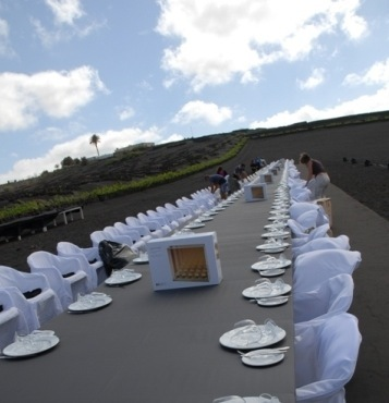 Reunión de Apple en Lanzarote