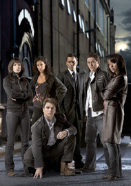 Torchwood, un spin off muy interesante