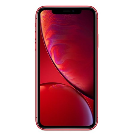 Iphone Xr Red 2