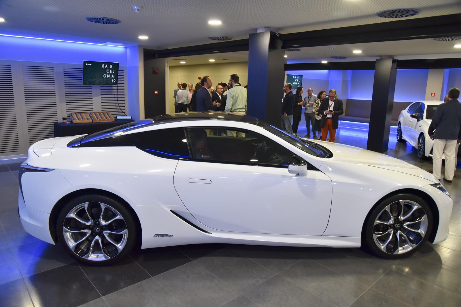 Foto de Lexus 30 aniversario (42/103)