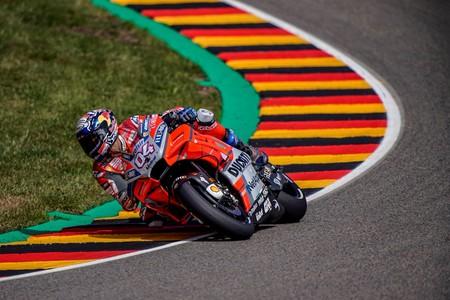 Andrea Dovizioso Gp Alemania Motogp 2018 3