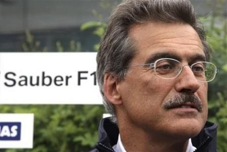 BMW trabajará en el KERS y el nuevo difusor con vistas a Estambul