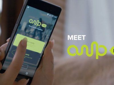 AmpMe ahora permite streaming de Youtube en tus dispositivos