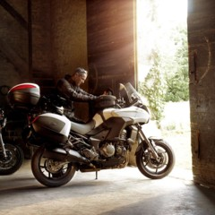 Foto 1 de 31 de la galería kawasaki-versys-1000-la-patas-largas-verde-de-un-litro en Motorpasion Moto