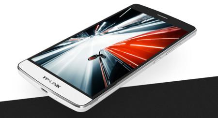 TP-Link presenta sus primeros móviles, el Neffos C5L, C5 y C5 Max
