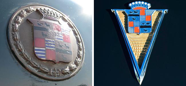 Cadillac 1930 Y 1940