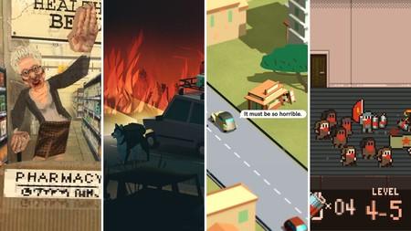 1500 juegos indie por 5 dólares en un 'bundle' contra las injusticias raciales: seleccionamos algunos de los títulos imprescindibles