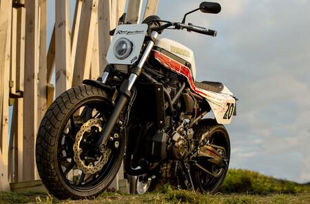 Yamaha Yard Built 2020: elegidas las cuatro reinterpretaciones de la Yamaha XSR700 que han ganado el concurso