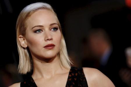 Todos los looks de Jennifer Lawrence en el estreno de 'Los Juegos del Hambre: Sinsajo parte 2'