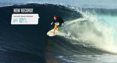 Glassy Pro, la aplicación para iOS que todos los surfistas deberían tener en sus iPhone