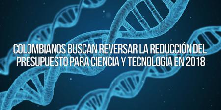 Con 35.000 firmas, colombianos buscan evitar el recorte presupuestal para el sector de ciencia y tecnología