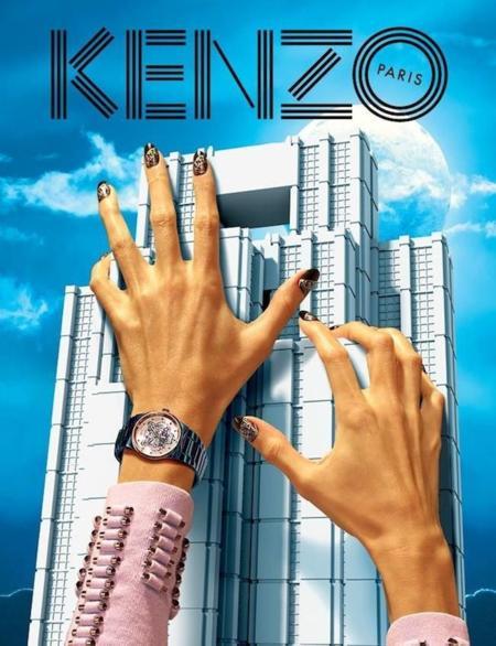 Kenzo Ss 2015 3
