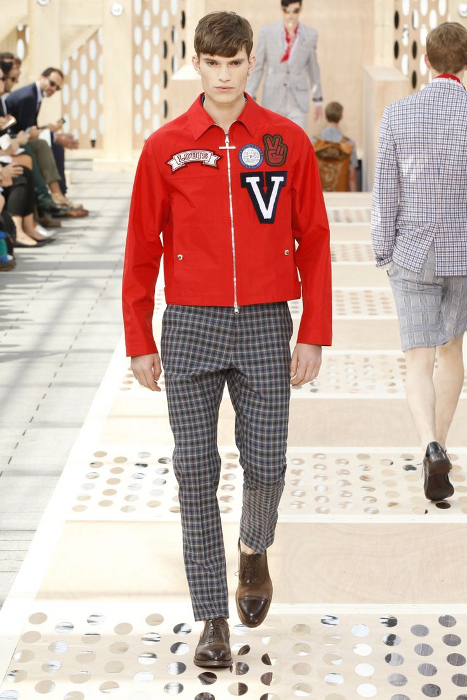 Foto de Louis Vuitton SS 2014 (14/39)