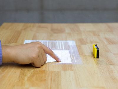 Welle, un sistema de reconocimiento gestual con el que controlar los equipos de tu hogar conectado
