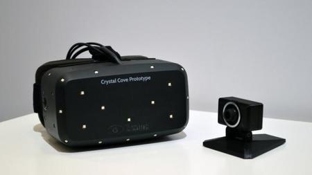 El nuevo prototipo de Oculus Rift mejora la experiencia 3D y añade cámara