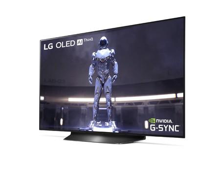 Lg Oled Tv 48cx