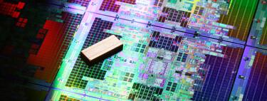 «Hemos progresado mucho en nuestra línea de 7 nm, y esperamos que esta litografía se imponga en 2023», Norberto Mateos, director general de Intel España