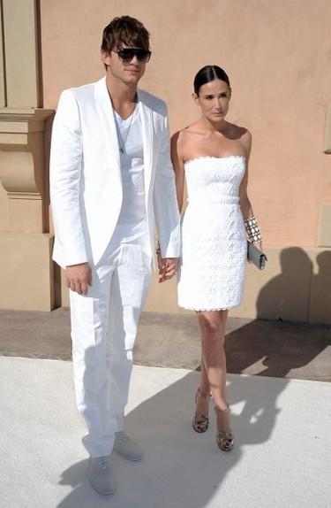 Consejos para llevar un traje blanco con estilo. ¿Apostamos por el white look?