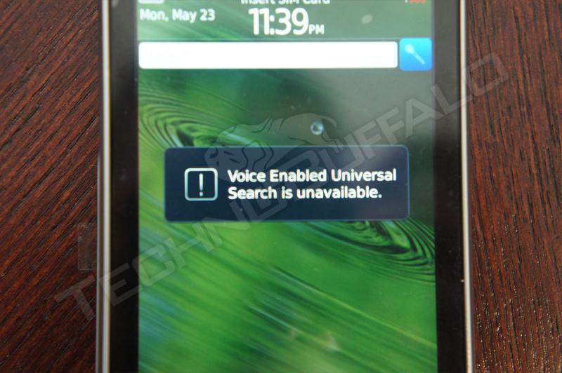 Foto de BlackBerry Torch 2 9810, más imágenes del nuevo híbrido de RIM (12/22)