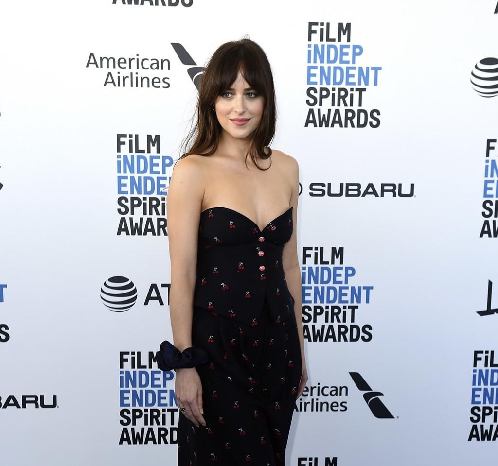 Siete looks beauty que nos han dejado los Independent Spirit Awards 2019
