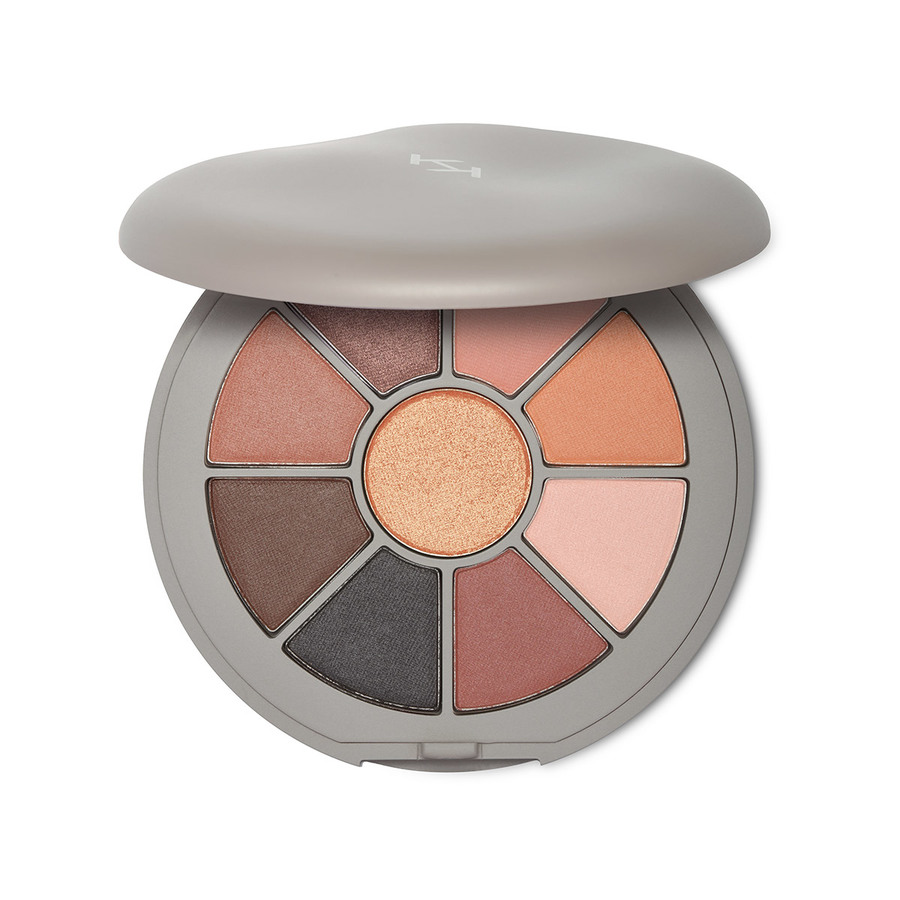 Konscious vegan eyeshadow palette