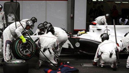 Peter Sauber niega de nuevo los rumores que apuntan a una posible venta del equipo