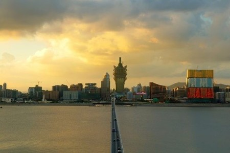 skyline-Macau.
