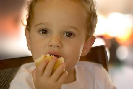 Consejos para elaborar un menú infantil saludable