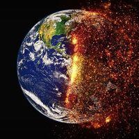 ¿En qué países es más frecuente que se niegue el cambio climático?