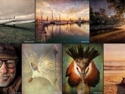 Topaz Texture Effects, simplificando el texturizado de tus fotografías